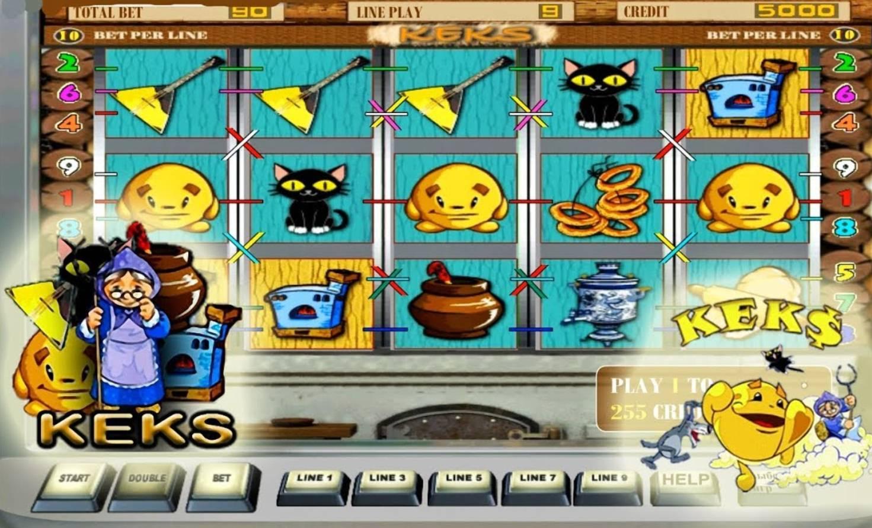 Игровой автомат кекс колобок игровые автоматы играть бесплатно секс