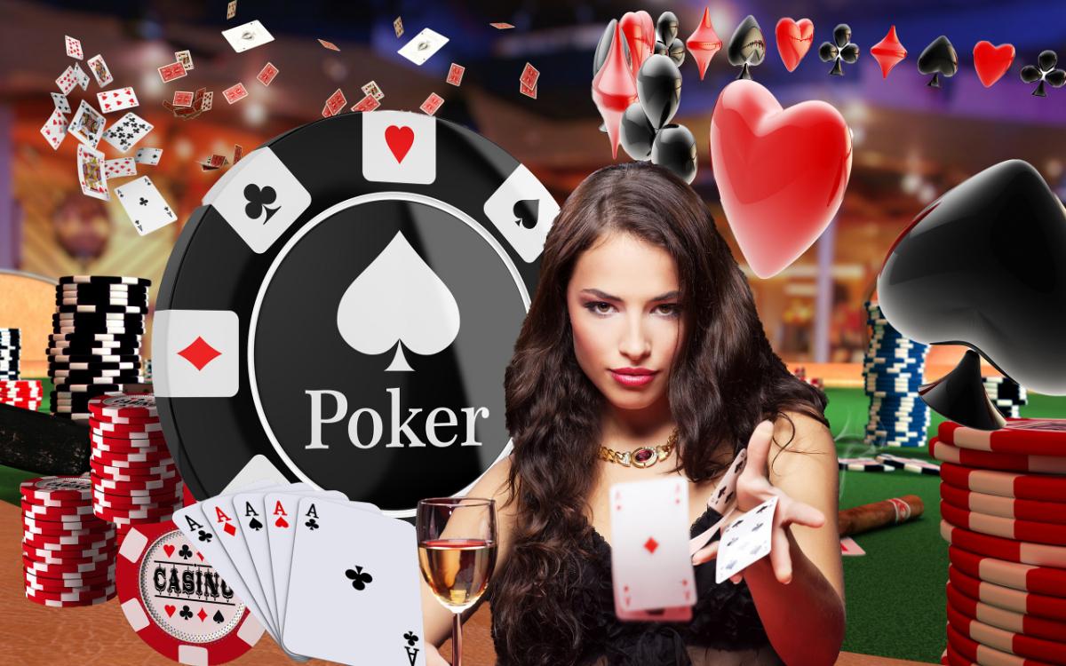 Онлайн покер Покер Дом