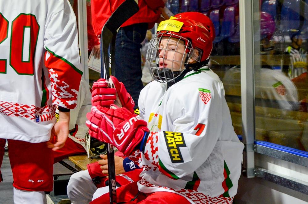 Александр Суворов: Отомстили латвийцам за поражение в овертайме нашей молодежки на МЧМ - Хоккей Беларуси, Прибалтики И Украины