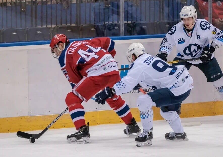 Фотки по хоккею