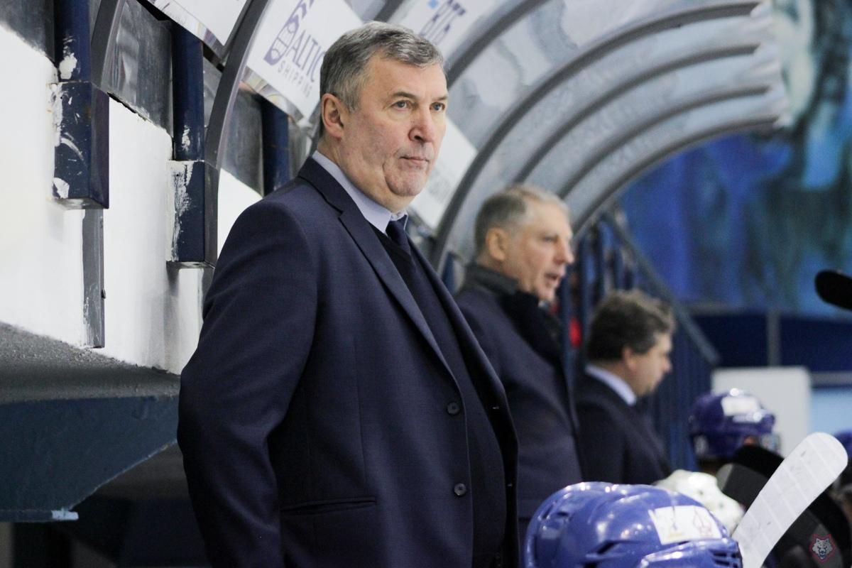 Анатолий Степанищев рассказал, почему «Металлург» расстался с легионерами и кого клуб ищет на трансферном рынке