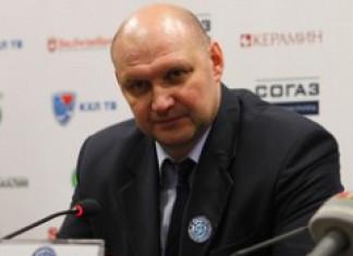 Александр Андриевский: Огромное спасибо болельщикам