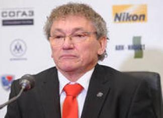 Мирослав Миклошевич: Желаю, чтобы «Донбассу» в следующем сезоне сопутствовала удача
