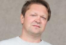 Блоги: Александр Дмитриев оставил новую запись в своем блоге