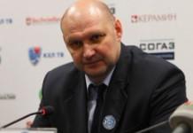 Александр Андриевский: Сегодня мы играли намного лучше, чем вчера