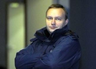 Борис Лабкович: Врач не назначает препараты, подобные обнаруженному у Михалева