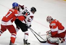 Еврочеллендж: Накладал оформил вторую победу Чехии над Латвией