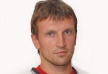 Алексей Крутиков из-за травмы завершил карьеру