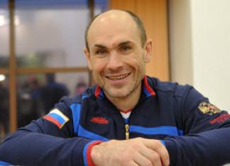Евротур: Три игрока сборной России не сыграют с Финляндией