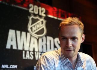 НХЛ: Пекка Ринне весь сезон играл с травмой