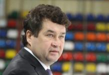 МХЛ: Венер Сафин стал тренером