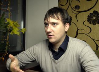 Леанід Лекарэвіч: Лічу пытанне беларускай мовы вельмі важным