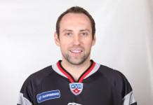 КХЛ: Дмитрия Афанасенкова отчислили из «Адмирала»