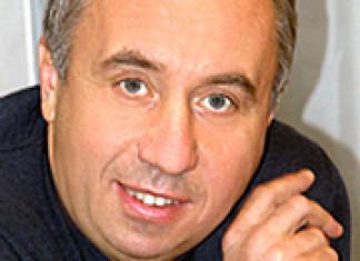 Андрей Сафронов: Зачем нам Калюжный, если у нас есть Кокарев?