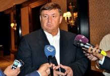 Сборная Украины по хоккею ищет нового главного тренера