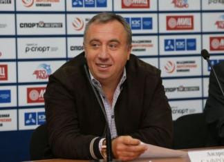 Андрей Сафронов: У Еременко есть шанс сыграть в Сочи