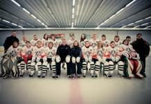 Женский хоккей: Открытое письмо ХК