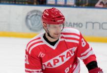 КХЛ: В московское «Динамо» перешел защитник с самым мощным броском в мире