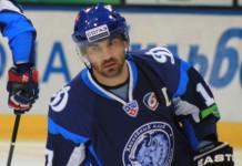 КХЛ: Алексей Калюжный входит в ТОП-5  по проведенным матчам во всех чемпионатах России