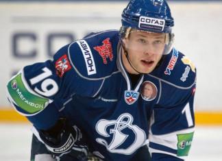КХЛ: Форвард сборной России выбыл из-за травмы и может не поехать на Олимпиаду