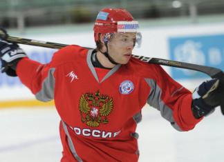 Олимпиада: Денис Кокарев всё-таки не сыграет в Сочи