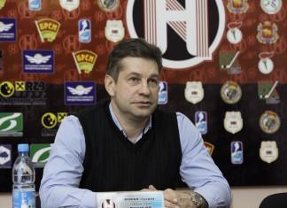 Сергей Пушков: Когда получил приглашение из Новополоцка, хотел забрать Цуккарелло с собой
