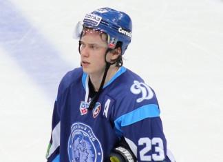 КХЛ: Один из лидеров минского