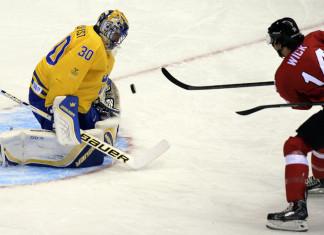 Хенрик Лундквист: Латвия прекрасно играла в большинстве