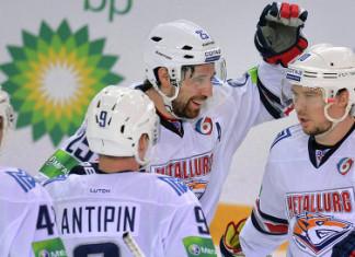Сергей Тертышный: Мозякина можно остановить – нужно отбить ему голеностопы
