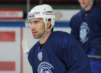 КХЛ: Збынек Иргл по окончании сезона покинет минское