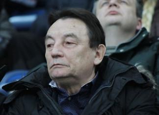 Владимир Сафонов: Калюжному решили предоставить отдых
