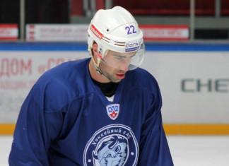 Збынек Иргл: Хочу сезон отыграть в КХЛ, а потом поехать в Европу