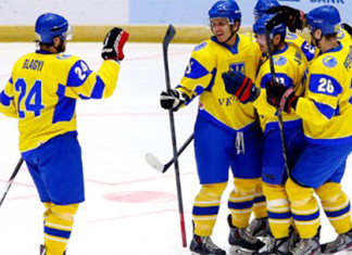 ЧМ. Дивизион 1А: Украина сохраняет прописку в дивизионе