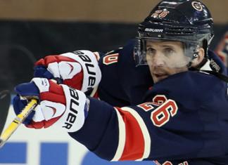 НХЛ: Лига определила лучших игроков минувшего игрового дня