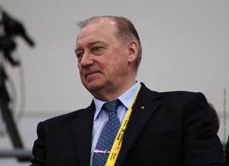 Беларусь может побороться за ЧМ-2020