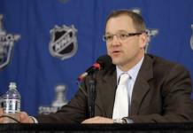 НХЛ: «Питтсбург» уволил главного тренера
