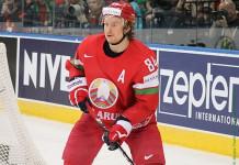 КХЛ: «Авангард» может попробовать заполучить Михаила Грабовского