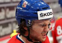 НХЛ: Чешский форвард и «Виннипег» будут разбираться в арбитраже
