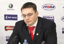 КХЛ: Определился тренерский штаб «Барыса»