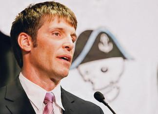 НХЛ: Тротц выбрал для себя ассистента в