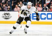 НХЛ: Один из лидеров атак «Питтсбурга» обменян в «Нэшвилл»