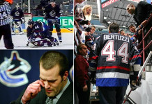 НХЛ: Стив Мур хочет отсудить у Бертуцци и «Ванкувера» 68 млн долларов