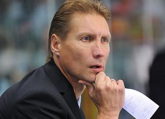Экс-наставник «Динамо-Шинника» может возглавить сборную Латвии