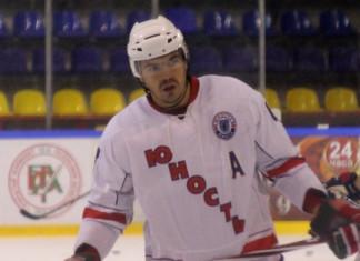 Виктор Костюченок: Надеюсь радовать казахстанских болельщиков