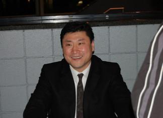ОИ: Первый кореец в НХЛ возглавил свою национальную сборную