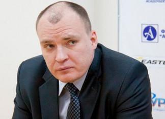 Андрей Разин: Костицын - это игрок формата Билялетдинова