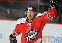 Петер Подхрадски: Этим летом очень хотелось остаться в КХЛ, поэтому практически сразу откликнулся на предложение