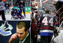 Бывший игрок НХЛ получит около 20 млн долларов компенсации