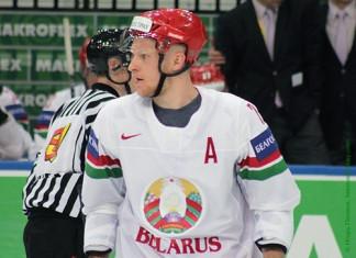«Ак Барс»: Два белоруса сыграют против ХК «Медвешчак»