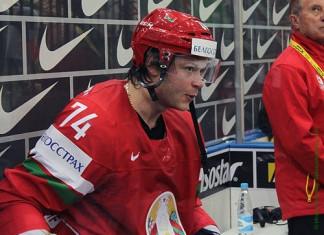 «Ак Барс»: Сергея Костицына подняли во второе звено на матч против «Амура»